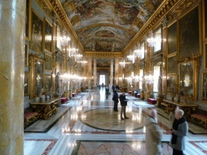 Great Hall Palazzo Colonna