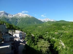 Castelli, Abruzzo
