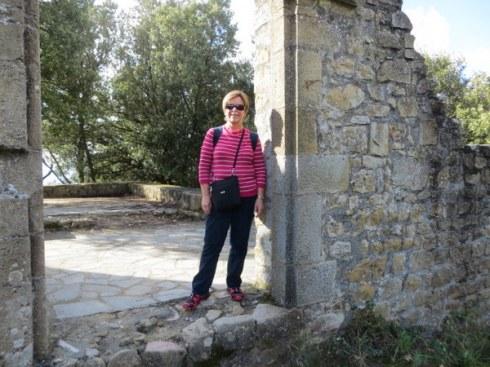 Ruins of Sant'Antonio