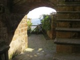 Arch in Cività