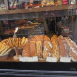 French breads are wonderful!.