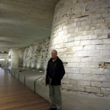 Beneath the Louvre one can now visit the medieval fortress that one dominated the scene.