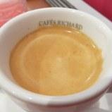 Cafès Richard, of course!