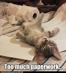 paperwork mem