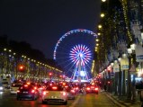 The Roue de Paris.