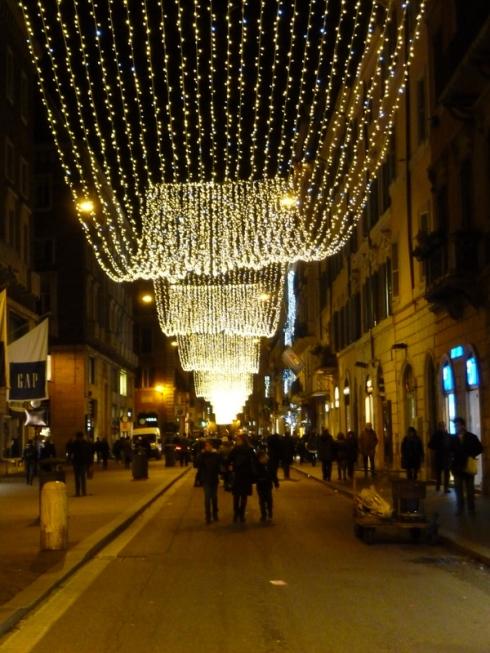 Via del Corso 2012