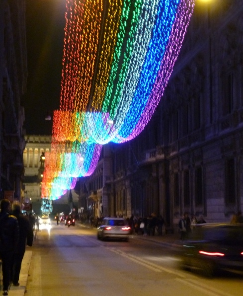 Via del Corso 2013