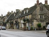 Burford, The Cotswolds.