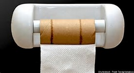 Please supply a spare few toilet rolls. Arrivng late one night we found our apartment down to a few precious sheets.
