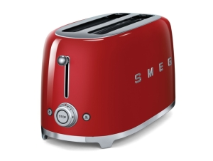 SMEG makes a fine toaster in Italy, but you seldom find a toaster in a gite.