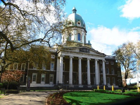 The Imperial War Museum is a fine museum covering wars from WWI forward.