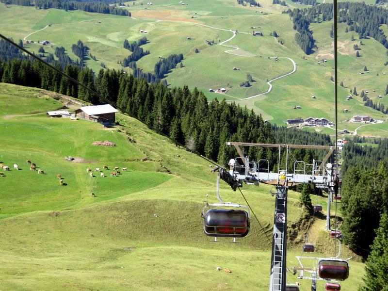 Florian lift