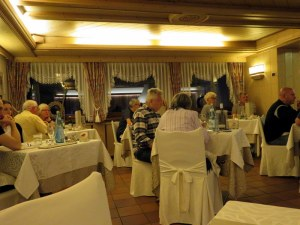 Dining room Saltria